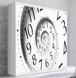 Шкаф для вертикальной кровати Small Double Time