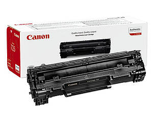 Картридж Canon LBP6030 оригинальный (1.600 копий)