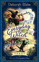 Everyday Witch Tarot / Таро Ведьма Каждый День