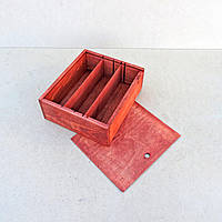 Подарочная коробка Сардиния корал