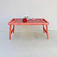 Столик-поднос для завтрака Теннесси корал