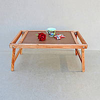 Столик-поднос для завтрака Теннесси шафран