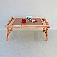 Столик-поднос для завтрака Теннесси шафран, фото 1