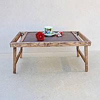 Столик-поднос для завтрака Теннесси капучино