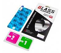 Гибкое защитное стекло Flexible Nano Glass для Lenovo A Plus (A1010a20)