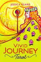 Vivid Journey Tarot / Таро Яркого Путешествия