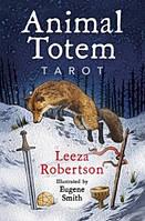 Animal Totem Tarot / Таро Тотемных Животных