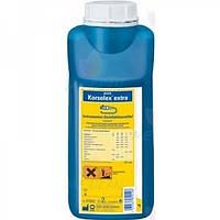 Корзолекс экстра, средство для дезинфекции инструментов, 2 л.
