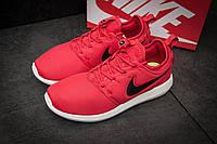 Кроссовки мужские Nike Roshe Two, красные (2532-1),  [  42 44 45  ]