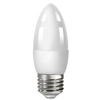 Лампа светодиодная  NX6C/E27 (свеча) 3000k/4000k/6000k