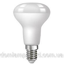 Лампа светодиодная рефлекторная R50 3000k/4000k/6000k