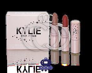 Матовая помада для губ Kylie Jenner 12 штук