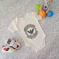 Armani Baby в категории боди и песочники в Украине. Сравнить цены ... 1a9575733241b