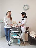 Обучение работе на диодном аппарате, фото 1