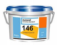 Клей полиуретановый для паркета 2-К Forbo 146. 7+0,875