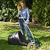 Садовая тележка Easy Go XL  62 л, фото 4