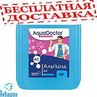 AquaDoctor AC 10 л жидкость против водорослей, фото 1