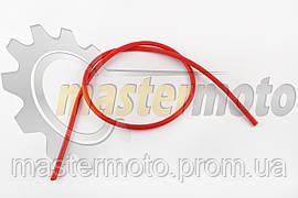 Провод высоковольтный силиконовый (1000мм)