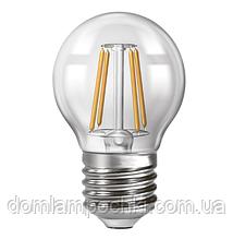 Лампа Светодиодная филаментная   NX8F - E27  3000k/4200k/6000k