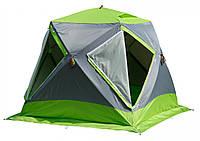 Палатка зимняя Лотос Куб М2 Термо, фото 1