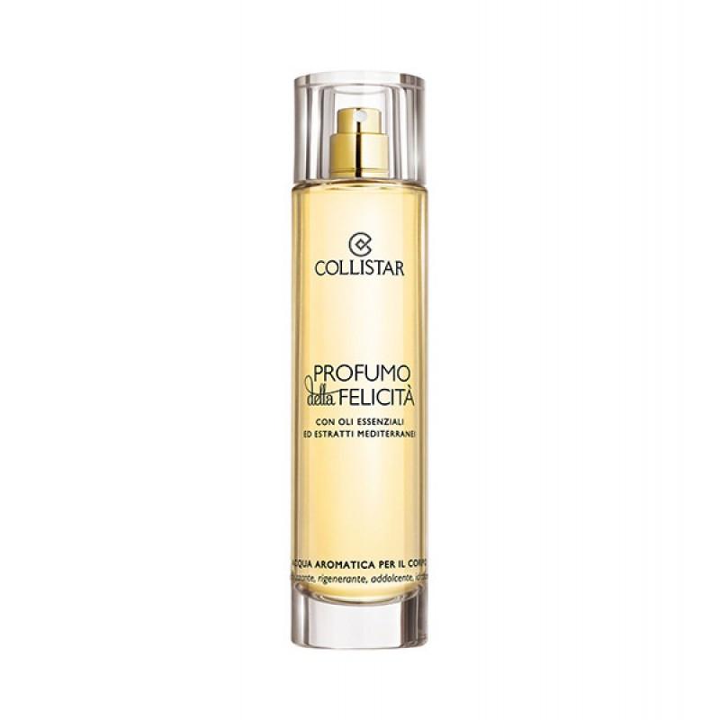 Ароматическая вода для тела с эфирными маслами Collistar Profumo Della Felicita- body aromatic water