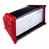 LED Светильник линейный EUROLAMP HIGH POWER 50W 5000K