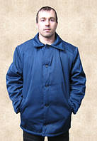 Куртка утепленная рабочая (ватная), ватная куртка, фуфайка