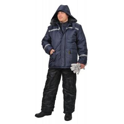 Куртка утепленная Север