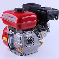 Двигатель бензиновый Tata (Weima) YX168F (6,5 л. с., под шлицы: Ø25 мм)