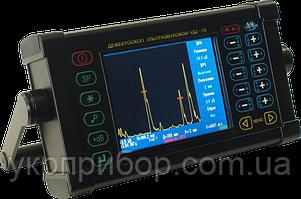 УД2-70 ультразвуковой дефектоскоп общего применения