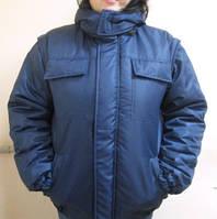 Куртка зимняя под заказ, пошив курток зимних, пошив спецодежды под заказ
