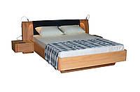 Деревянная кровать «Балатон »