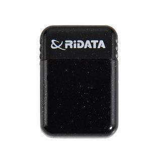 Флеш-драйв RIDATA USB Drive TINY S 16GB Black OD6B