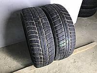 Шини бу зимові 185/60R15 Michelin Alpin 5,5 мм (2шт) пара, фото 1