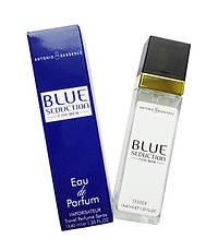 Antonio Banderas Blue Seduction - Travel Perfume 40ml