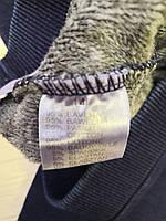 Лосины джинсовые на меху для девочек оптом, Sincere,134-164 рр.,арт.LL-2459, фото 3