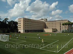 Искусственный газон для футбольного поля Force