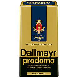 Кофе DALLMAYR PRODOMO 500 грамм, молотый, Германия, 100% арабика