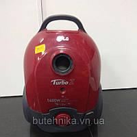 Пилесос LG 1200-1400W TurboZ