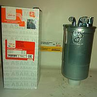 Фільтр палива Skoda/VW/AUDI 1.9TDI/2.5TDI  ASAM 70242 -> KL147D
