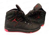 Ботинки мужские спортивные в стиле Jordan 41