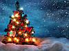 """Колектив компанії """"УкрВесСервис"""" вітає всіх з Новим Роком та наступаючим Різдвом Христовим!"""