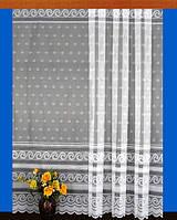 """Гардинное полотно """"Афины"""" (разные цвета), высота 300 см"""