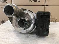 Восстановленная турбина Ford Transit Connect / Ford S-Max 1.8 TDCi, фото 1