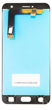 LCD модуль Asus ZenFone 4 Selfie (ZB553KL) белый