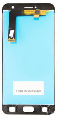 LCD модуль Asus ZenFone 4 Selfie (ZB553KL) белый, фото 2