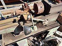 Сдать станок на металлолом