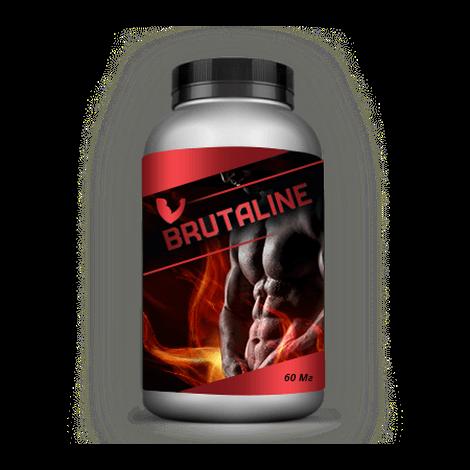 Пищевая добавка Бруталин / Brutaline