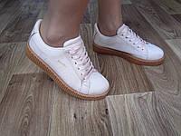 e0631ba5cc06 Кроссовки Puma Rihanna Высокие в Украине. Сравнить цены, купить ...