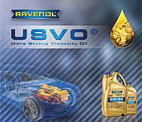 USVO TECHNOLOGY - новейшая технология Ravenol